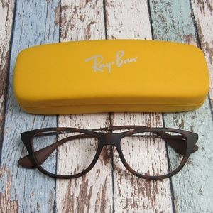 f2d9324bf7 Ray-Ban Accessories - Ray Ban RB 7042 5365 Eyeglasses  OLG849